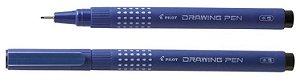 Drawing Pen 03 - Fineliner Marker pen - Black - Medium Tip