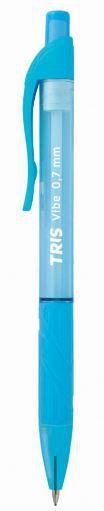 Lapiseira TRIS Azul 0.7 mm Vibe