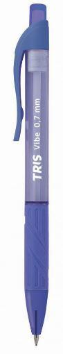 Lapiseira TRIS Azul Marinho 0.7 mm Vibe