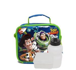 Lancheira Soft Toy Story Dermiwil