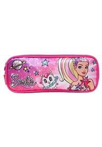 Estojo Barbie Aventura nas Estrelas 2 Corpos - Sestini UN