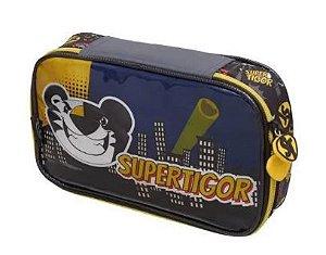 Estojo com Divisória Super Tigor Original - Tigor T. Tigre