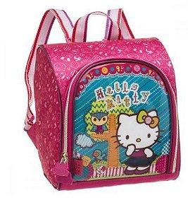 Lancheira Infantil de Costa Hello Kitty - Pacific