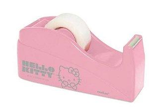 Suporte Fita Adesiva Hello Kitty