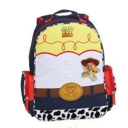 Mochila Escolar Dermiwil Toy Story Toy Story Jessie