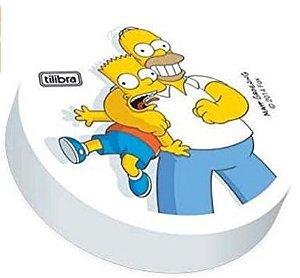 Borracha Simpsons - Tilibra