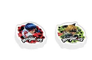 Borracha Miraculous - Ladybug Tris