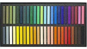 Giz Pastel Seco Cis Graf Soft COM 48