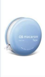 Corretivo Em Fita Macaron Cis Azul