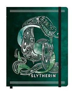 Caderneta De Anotações G Harry Potter 80 Folhas