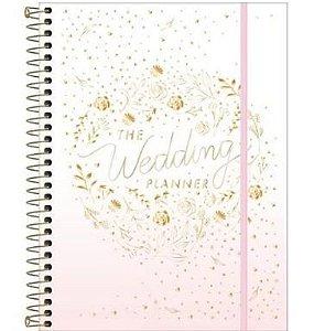 Agenda Esp Wedding Planner M7 Tilibra