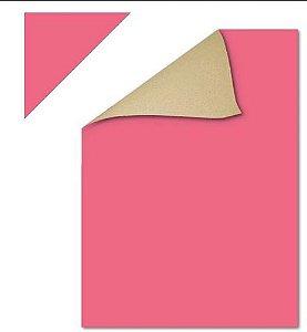 PAPEL CARTAO (48 x 66 cm) 250g/m² - ROSA CLARO FOSCO