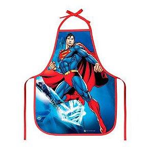 Avental Infantil Super Homem Dac
