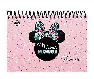 Planner Permanente Minnie Dac