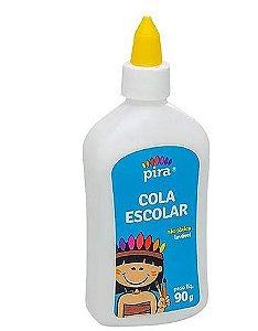 COLA BRANCA PIRATININGA 90G