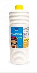 Cola Branca 1kg - Piratininga