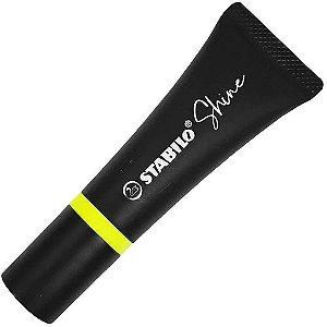 Marcador Shine Amarelo - Stabilo
