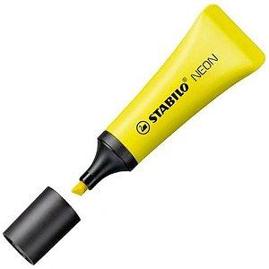 Marca Texto 72/24 Neon Amarelo - Stabilo