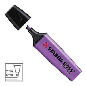 Marca Texto 70/55 Neon Violeta - Stabilo
