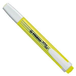 Marcador Texto Swing Cool Amarelo - Stabilo