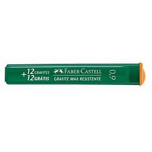 Grafite 0,9mm Polymer 2b - Faber Castell