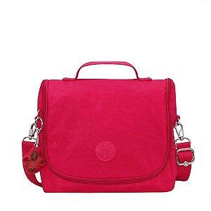 Lancheira New Kichirou True Pink - Kipling