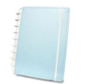 Caderno Inteligente Grande Pastel Az -caderno Inte