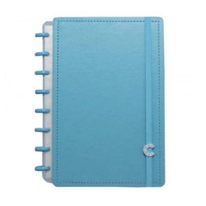 Caderno Inteligente A5 All Blue - Caderno Intelige