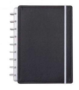 Caderno Inteligente Medio Preto - Caderno Intelige