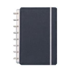 Caderno Inteligente A5 Marinho - Caderno Inteligen