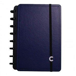 Caderno Inteligente A5 Dark Blue - Caderno Intelig