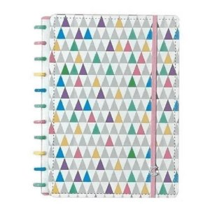 Caderno Inteligente Grande Tutti - Caderno Intelig