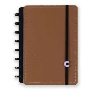 Caderno Inteligente A5 Caramel- Caderno Inteligent
