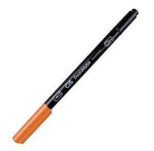 Marcador Dual Brush Aquarelavel 42 Lar Pastel -cis