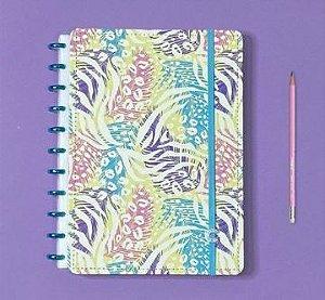 Caderno Inteligente Medio Frutti - Caderno Intelig