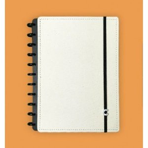 Caderno Inteligente Grande Canvas - Caderno Inteli
