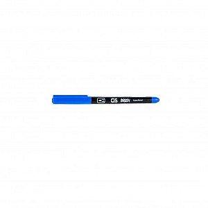 Marcador Brush Aquarelavel 05 Azul Royal - Cis