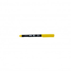 Marcador Brush Aquarelavel 29 Amarelo Ouro - Cis