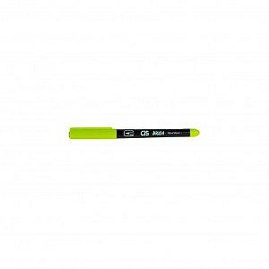 Marcador Brush Aquarelavel 25 Verde Limao - Cis