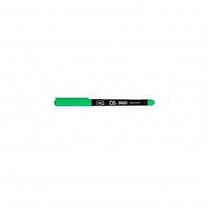 Marcador Brush Aquarelavel 55 Verde Claro - Cis