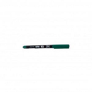 Marcador Brush Aquarelavel 07 Verde Jade - Cis