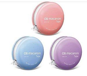 Fita Corretiva 5mmx6m Macaron Tape Sortido - Cis