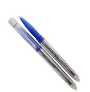 Caneta Gel Apagavel Signo Tsi Azul - Uni