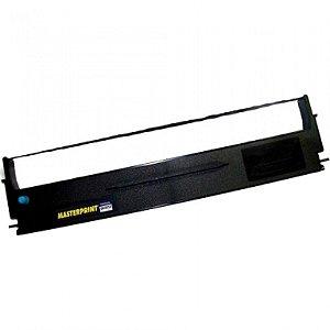 Fita P/impressora Lx 350 Preta 13mm - Masterprint