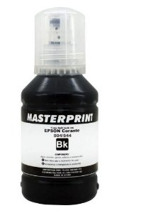 Tinta Refil 127ml Epson Black - Masterprint