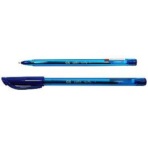Caneta Esferografica 1,0mm Neotip Azul - Cis