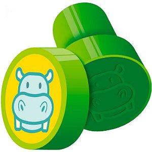 Carimbo Stamp Animais Sortido - Cis