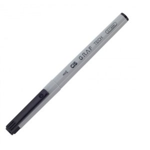 Caneta Tecnica 0,1mm Graf Tech - Cis