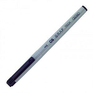 Caneta Tecnica 0,4mm Graf Tech - Cis