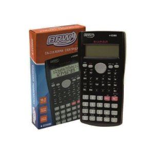 Calculadora Cientifica - Brw